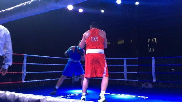 Львів прийме поєдинки збірної України з боксу за участі олімпійських чемпіонів