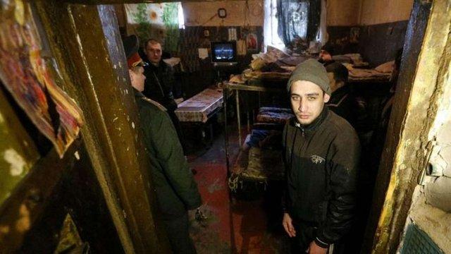Рада Європи закликала українську владу покращити умови у в'язницях