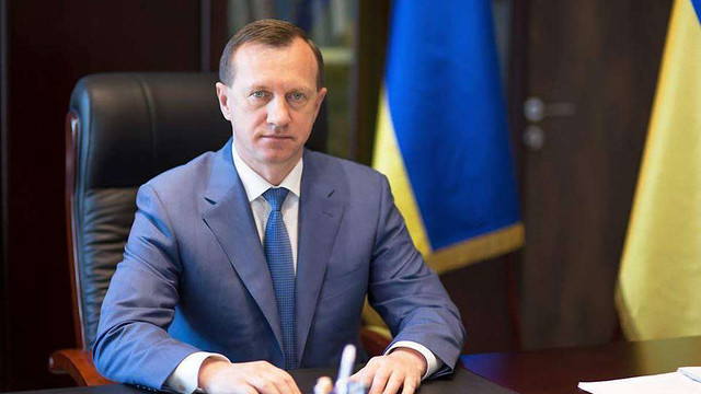 Суд арештував мера Ужгорода з правом застави
