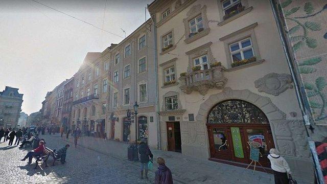 Григорій Козловський купив підвал на площі Ринок у Львові за 5 млн грн