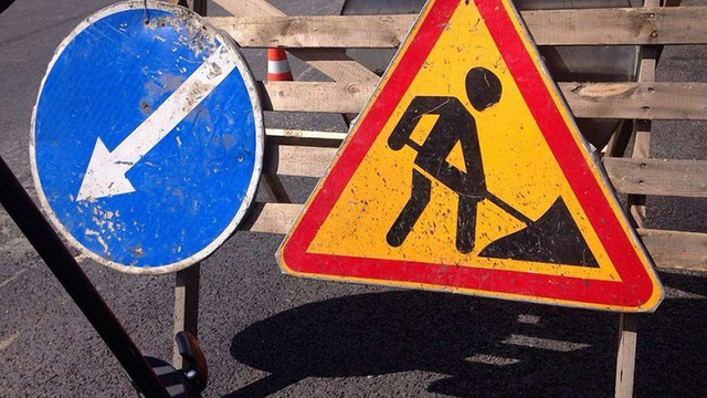 Миколаївська область провалила план ремонту доріг у 2018 році