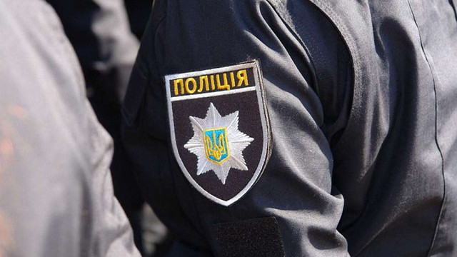 Привітання «Слава Україні!» хочуть зробити обов'язковим і для поліції