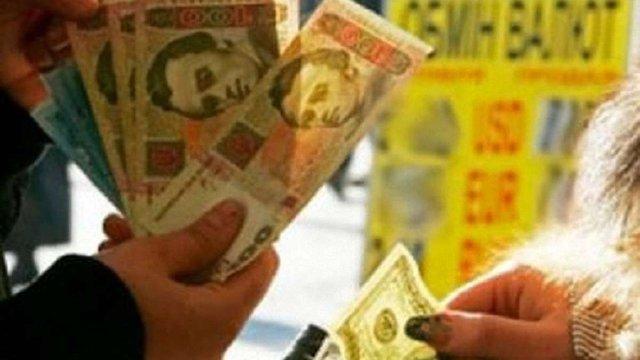 НБУ переконує, що падіння курсу гривні не вплине на зростання цін