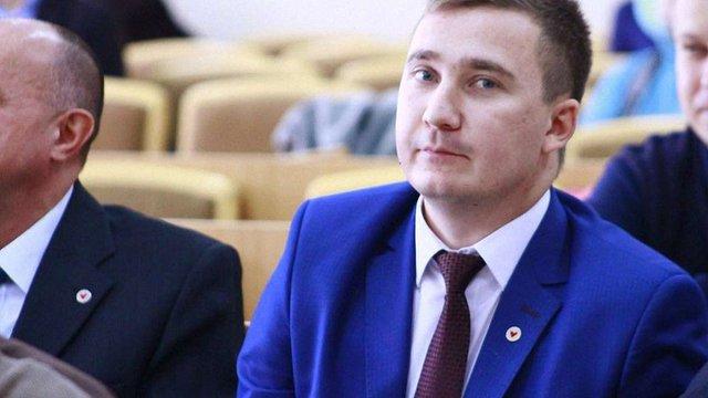 Підозрюваний у корупції заступник мера Червонограда вийшов із СІЗО під заставу