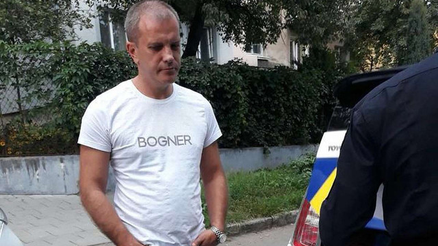 Відомого львівського бізнесмена затримали нетверезим за кермом біля Шевченківського гаю