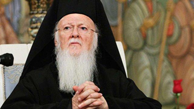 Вселенський патріархат призначив своїх екзархів у Києві