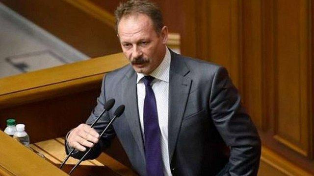Депутат Олег Барна спокусився на пропозицію хабара у $80 тис. від журналіста-пранкера