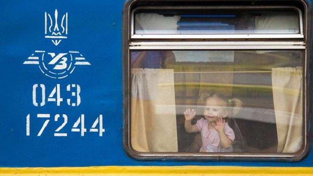 В «Укрзалізниці» заявили, що для вирішення проблем компанії потрібен трильйон гривень і 30 років