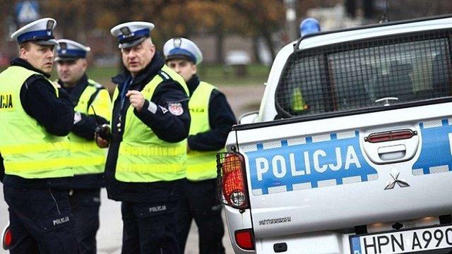 У Польщі спалили авто діяча української лемківської громади
