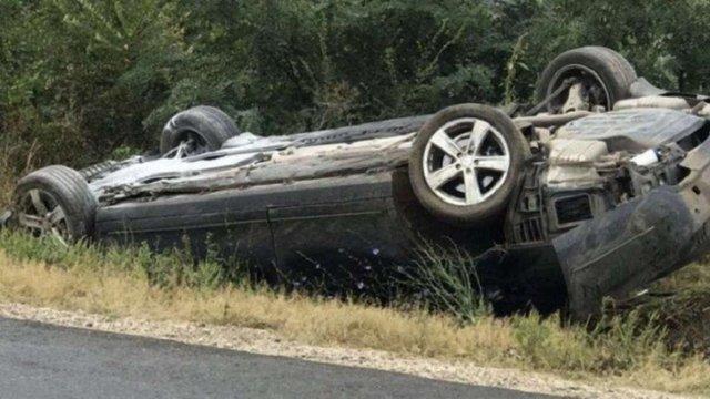 Президент Молдови потрапив у важку аварію, його госпіталізували