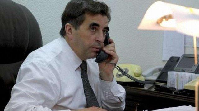 Заступник Луценка, який незаконно закрив кримінальне провадження, отримав рекордну зарплату