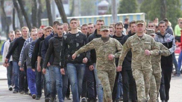 Осіння призовна кампанія в Україні триватиме три місяці
