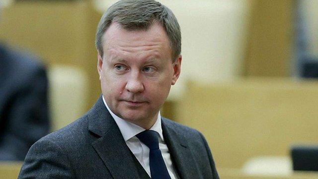 У Росії посмертно судитимуть убитого в Києві депутата Держдуми Дениса Вороненкова