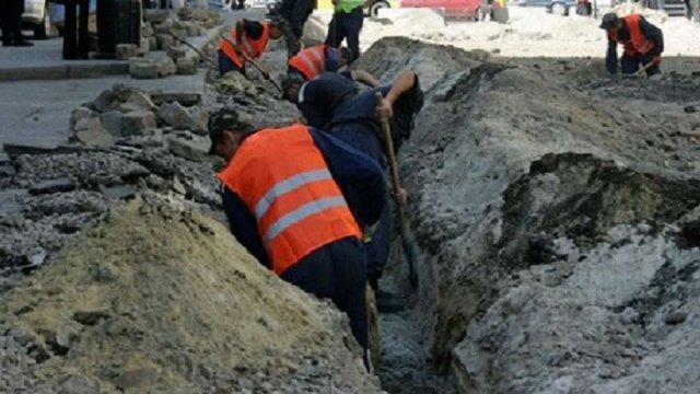 У селі на Сокальщині прокладуть нову каналізаційну систему за майже 1,5 млн грн