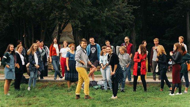 У Львові завершився театральний фестиваль  «Кіт Ґаватовича»