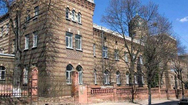 Пологове відділення на Раппопорта закрили на дезінфекцію