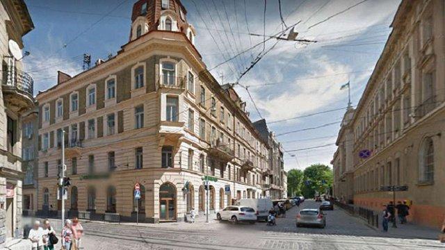 Козловський викупив у мерії 4-поверховий будинок у центрі Львова за 16,9 млн грн