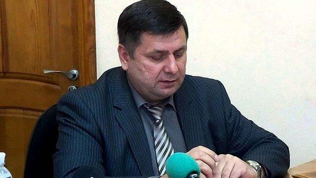 Українські правоохоронці затримали колишнього заступника окупаційної адміністрації Севастополя