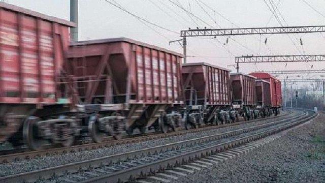 Польські прикордонники затримали марокканця, який нелегально виїхав з України під вагоном поїзда