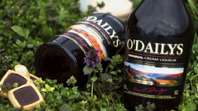 Закарпатських виноробів оштрафували за імітацію ірландського лікеру Baileys