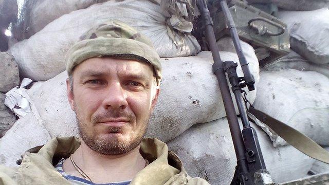 Військового оштрафували після його публікації у соцмережі про поганий стан техніки у зоні ООС