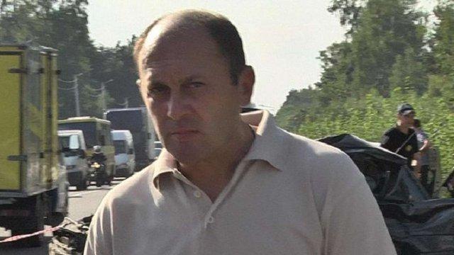 Охоронець Димінського через суд відновив розслідування проти себе