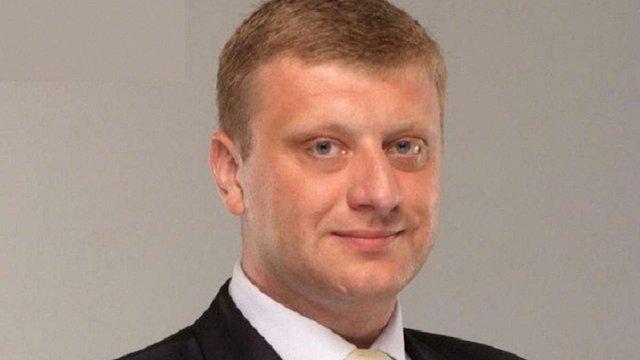 Головою Яворівської РДА став 37-річний бізнесмен