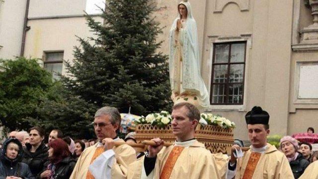Через молитовну ходу у Львові відбудеться ситуативне перекриття руху