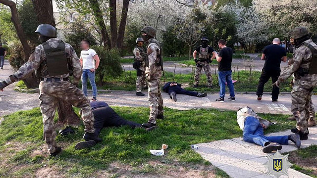 На Львівщині засудили рекетирів, які викрали і катували сутенера