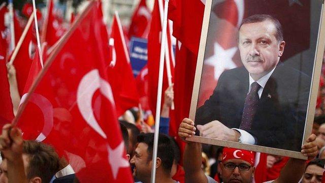 Туреччина вимагає від України екстрадиції п'ятьох вчителів-ґюленістів