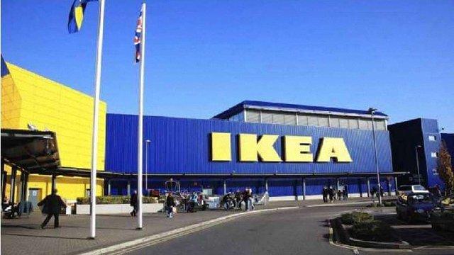 Стали відомі подробиці про перший магазин IKEA в Україні