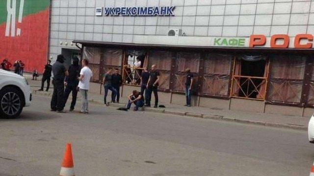 У Харкові під час спецоперації СБУ застрелили ветерана АТО