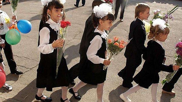 У Молдові до школи не допустили 5 тис. дітей без щеплень