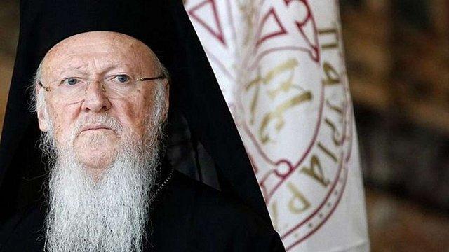 РПЦ заборонила згадувати Вселенського патріарха Варфоломія під час богослужіння