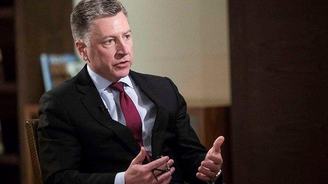 США радять Україні продовжити закон про статус ОРДЛО, щоби зберегти санкції