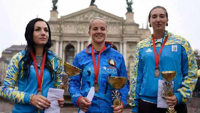 У Львові завершився 55-тий міжнародний турнір зі стрільби з лука «Золота осінь»