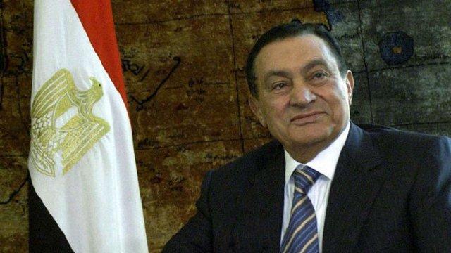 У Єгипті заарештували двох синів екс-президента за звинуваченням у розтраті 115 млн доларів