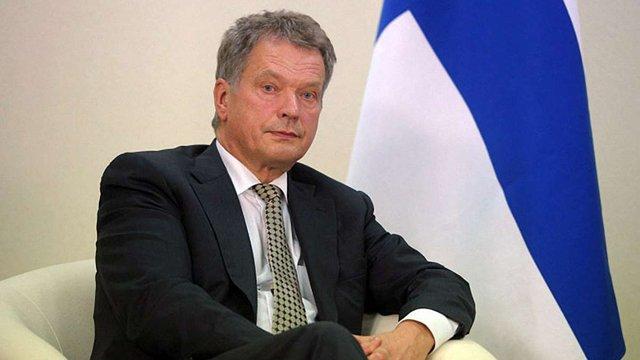 Фінляндія не подаватиме заявку на вступ до НАТО через позицію Москви