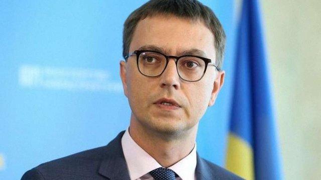 НАБУ дозволило Володимиру Омеляну їздити у закордонні відрядження