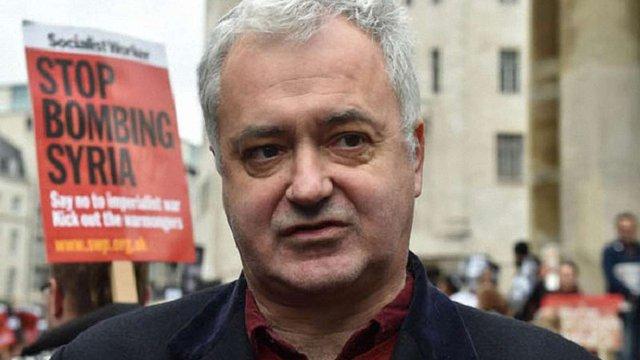 Україна оголосила персоною нон ґрата британського політика, що підтримує політику Кремля