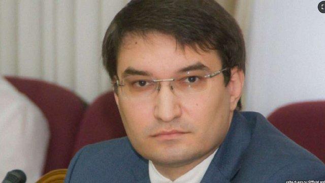 Колишній український чиновник тепер працює на «владу» окупованого Криму, - активісти