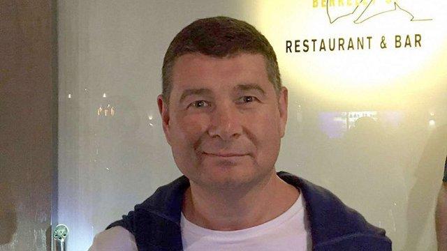 Депутату-втікачу Олександру Онищенку відмовили у дозволі на проживання в Німеччині, – ЗМІ