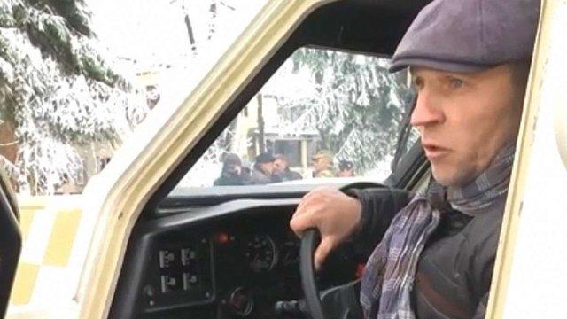 У Львівського бронетанкового заводу новий директор