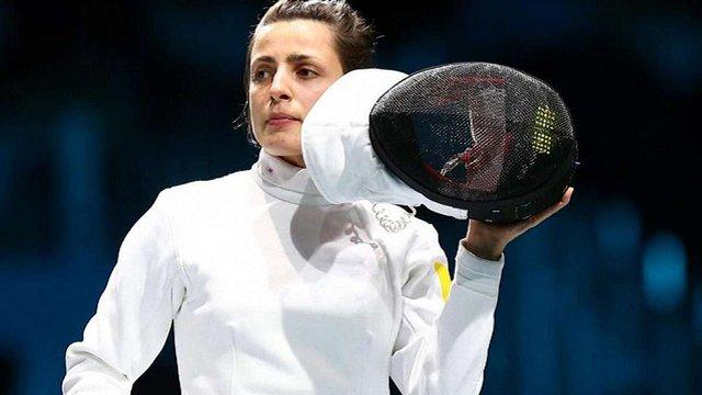 Олімпійська чемпіонка Яна Шемякіна перемогла на міжнародному турнірі в Братиславі