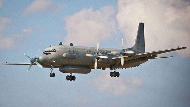 Сирійські війська збили російський літак: загинули 15 військових РФ