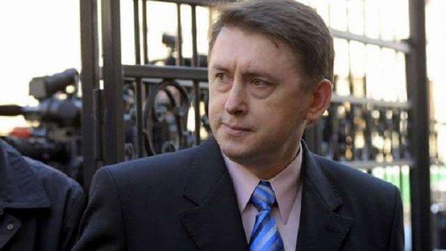 Суд арештував майно майора Миколи Мельниченка і дозволив його затримати