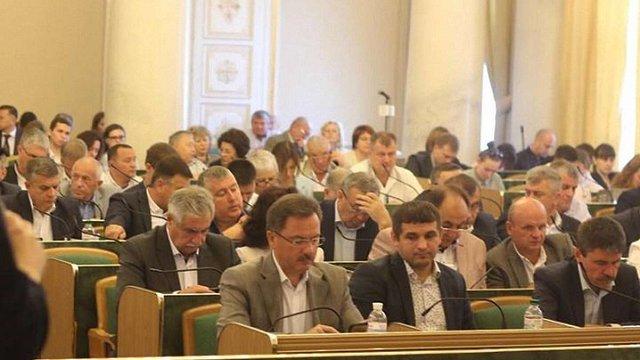 Депутати ЛОР просять керівництво держави зробити християнську етику обов'язковим уроком у школах