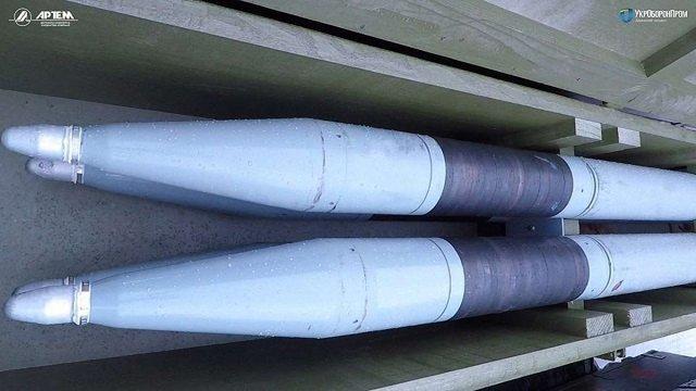«Укроборонпром» на фронтових бомбардувальниках випробував ракети «Оскол»