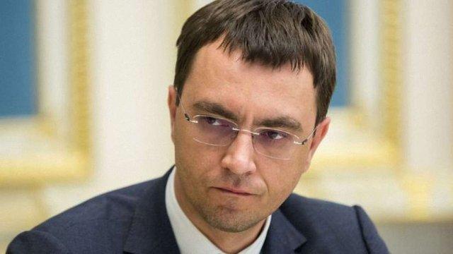 Суд наклав арешт на майно Володимира Омеляна