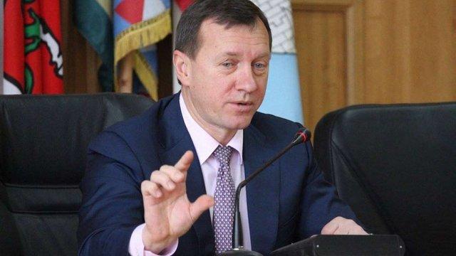 Суд залишив підозрюваного у корупції мера Ужгорода на посаді
